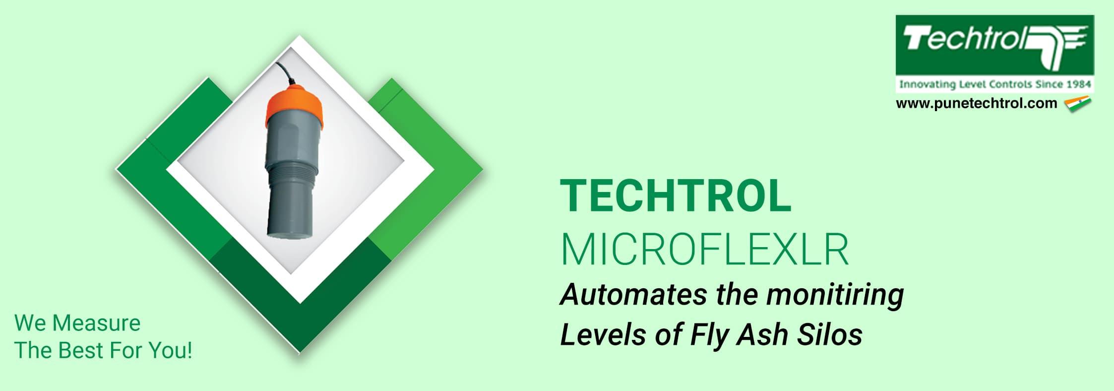 Techtrol Microflex LRon Fly Ash Silosof The Uttam Galva Steels