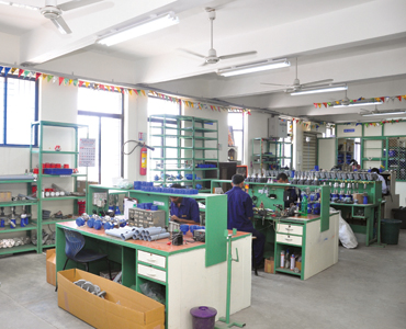 Electro Mechanical / Electronic Assembly Shops