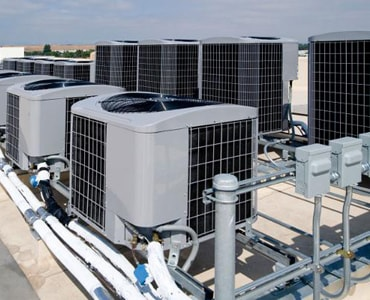 Heating Ventilation and AC