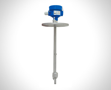 Magnetic Float Guided Level Switch