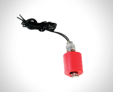 Mini Float Guided Level Switches for Liquids -MFGS