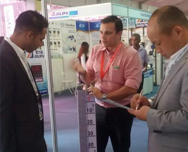 Participation in LANKA WATER EXPO - July 2017
