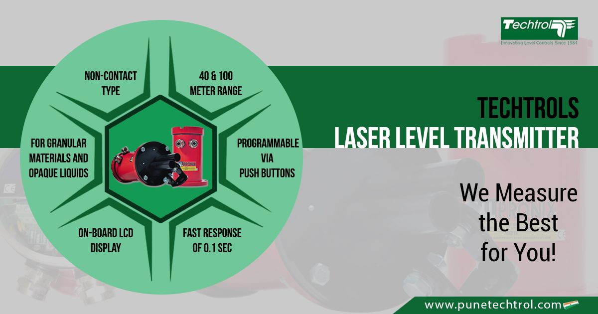 Techtrols Laser Solutions at a Price Never Before