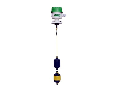 Level Switches For Liquids-Compact Displacer Level Switch for Water - CDS