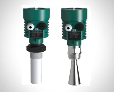 Radar Level Transmitters for Liquids & Solids-Radar Transmitter  INTROL