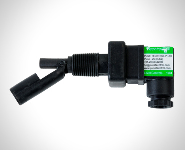 MINI FLOAT PIVOTED LEVEL SWITCHES FOR LIQUIDS – MFPS
