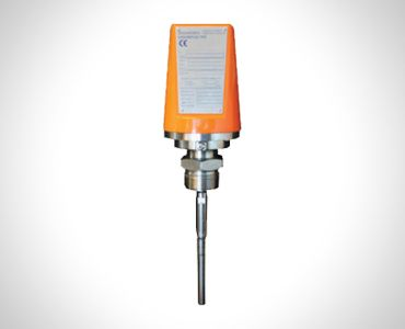 Radar Level Transmitters for Liquids & Solids- GUIDED WAVE RADAR TRANSMITTER - REFLEX VF03