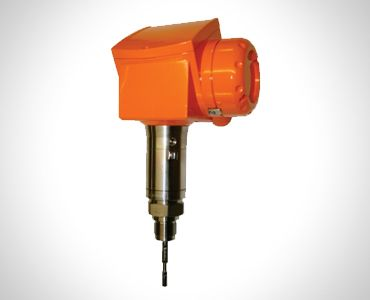 Radar Level Transmitters for Liquids & Solids- GUIDED WAVE RADAR TRANSMITTER - REFLEX VF7