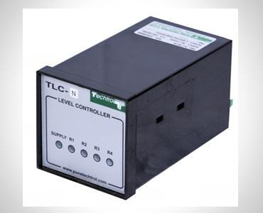 Display Instruments-  TECHTROL LEVEL CONTROLLER - TLC