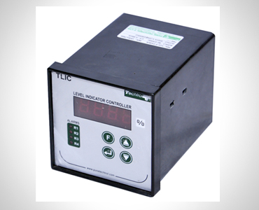 Display Instruments-  TECHTROL LEVEL INDICATOR CONTROLLER - TLIC
