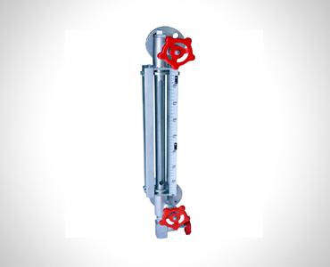 Level Gauges For Liquids-IBR Approved Transparent Tubular Level Gauge - TTGB