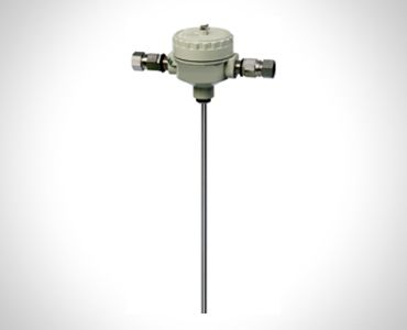 Temperature Sensors- TEMPERATURE TRANSMITTER