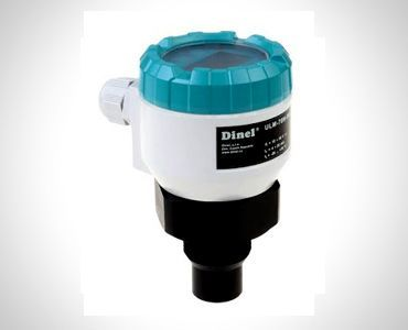 Ultrasonic Level Transmitter for Hazardous Area- UltraXI