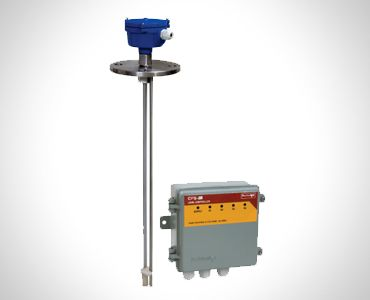 Level Switches For Liquids- CAPACITANCE TYPE LEVEL SWITCH - CPS