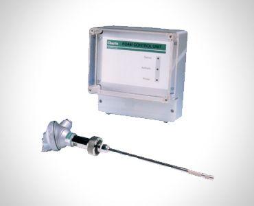 Foam Detectors-FOAM CONTROL - DI FOAM