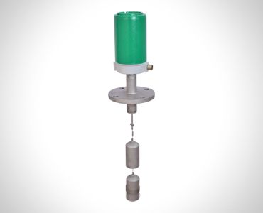 Level Switches For Liquids- DISPLACER TYPE MAGNETIC LEVEL SWITCH - DS