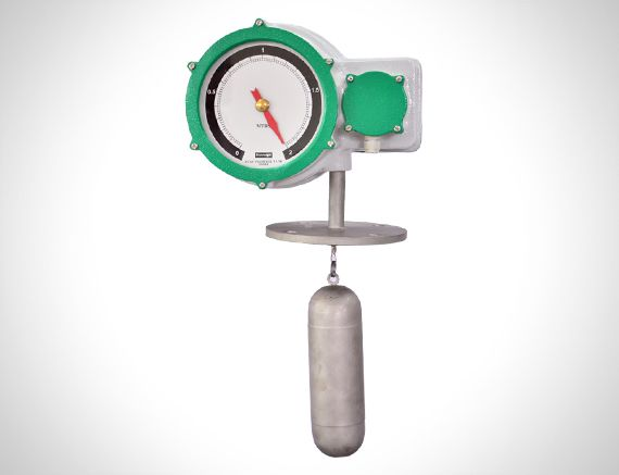 Level Gauges For Liquids- FLOAT & DIAL GAUGE - FDG