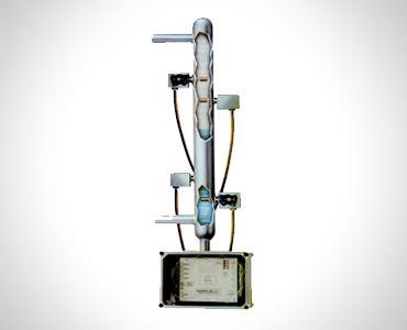 Water/Steam Level Measurement in Boilers- FOSSIL AQUARIAN 1000PLUS