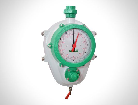 FLOAT & TAPE LEVEL GAUGE - FTG