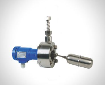 Level Measurement & Control Instrument for Marine Applications- MAGNETIC FLOAT PIVOTED LEVEL SWITCH – FPS (MARINE)