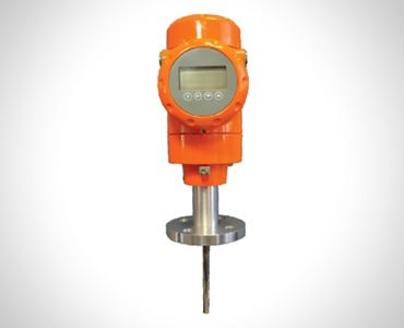 Radar Level Transmitters for Liquids & Solids- GUIDED WAVE RADAR TRANSMITTER - REFLEX VF2