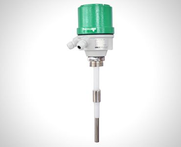 Level Switches For Solids-RF ADMITTANCE SWITCH FOR SOLIDS –RFA