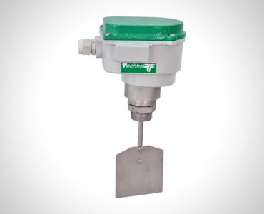 Level Switches For Solids- ROTARY PADDLE LEVEL SWITCH FOR SOLIDS – RPLS