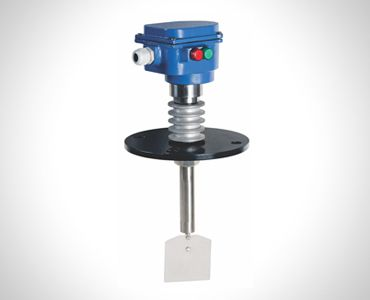 ROTARY PADDLE LEVEL SWITCH FOR SOLIDS – RPLS