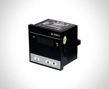 Temperature Sensors- TEMPERATURE INDICATOR CONTROLLER