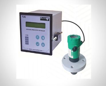 Ultrasonic (Non Contact) Level Transmitters- TECHTROL OPEN CHANNEL FLOW SYSTEM - TOCF