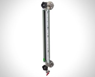TUBULAR LEVEL GAUGE - TTG