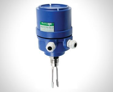Level Switches For Liquids- VIBRATING FORK POINT LEVEL SWITCH - VFSL