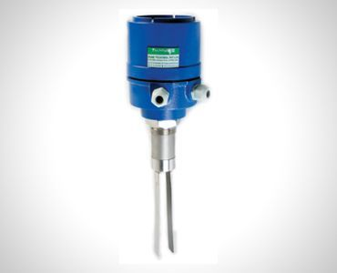 VIBRATING FORK LEVEL SWITCH FOR SOLIDS – VFSS