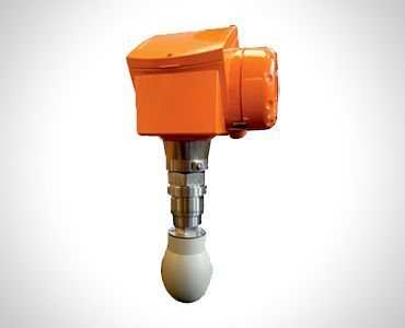 Radar Level Transmitters for Liquids & Solids- FMCW RADAR TRANSMITTER - VG6