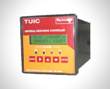 Universal Indicator Controller